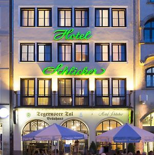 Hotel Schlicker photos Exterior