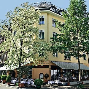 Seegarten Swiss Quality Hotel photos Exterior