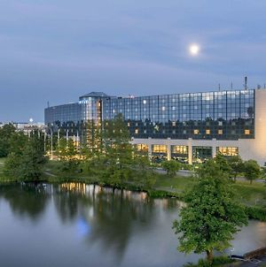 Maritim Airport Hotel Hannover photos Exterior