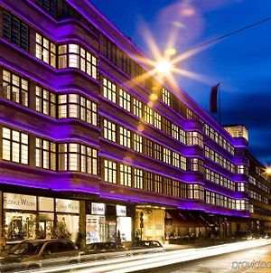 Ellington Hotel Berlin photos Exterior