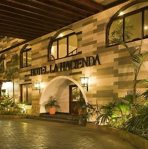 La Hacienda Miraflores photos Exterior