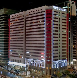 City Seasons Al Hamra Hotel photos Exterior