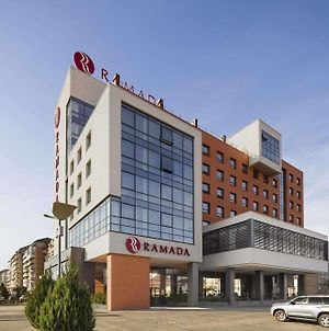 Ramada By Wyndham Oradea photos Exterior
