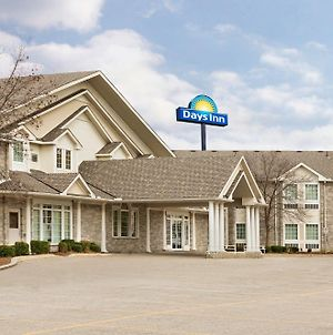 Days Inn By Wyndham Guelph photos Exterior