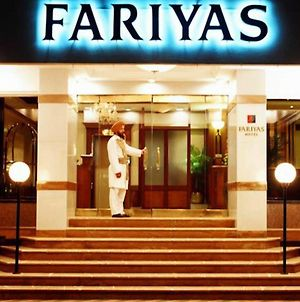 Fariyas photos Exterior