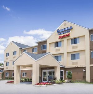 Fairfield Inn & Suites Temple Belton photos Exterior