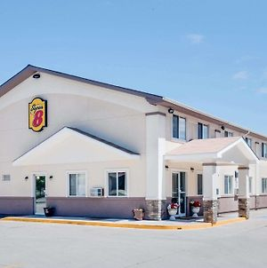 Super 8 By Wyndham Grand Forks photos Exterior