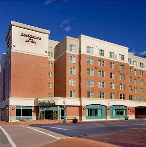 Residence Inn By Marriott Moncton photos Exterior