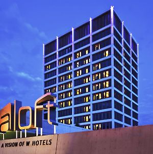 Aloft Tulsa Downtown photos Exterior