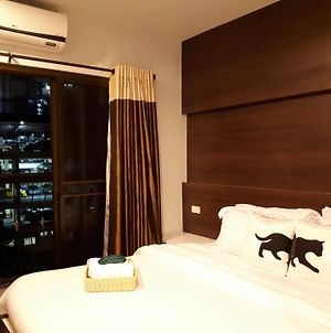 Bed By City Surawong-Patpong Hotel photos Exterior