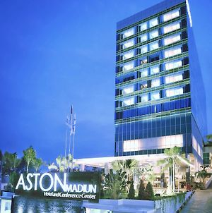 Aston Madiun Hotel & Conference Center photos Exterior