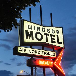 Windsor Motel photos Exterior
