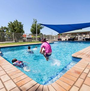 Nrma Dubbo Holiday Park photos Exterior
