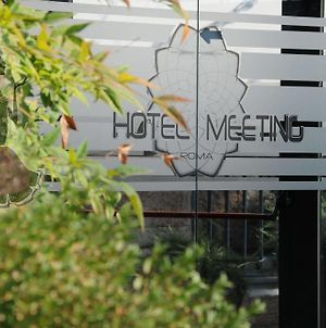 Hotel Meeting photos Exterior