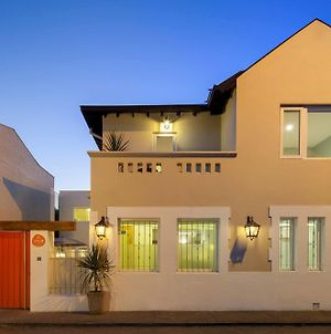 Casasur Charming Hotel photos Exterior