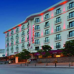 Ramada Encore By Wyndham Istanbul Florya photos Exterior