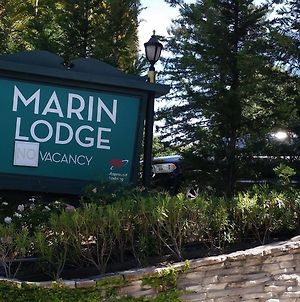 Marin Lodge photos Exterior