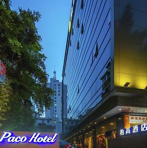 Paco Business Hotel Dongfeng Road photos Exterior