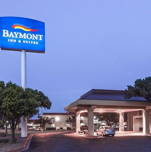 Baymont By Wyndham Amarillo East photos Exterior