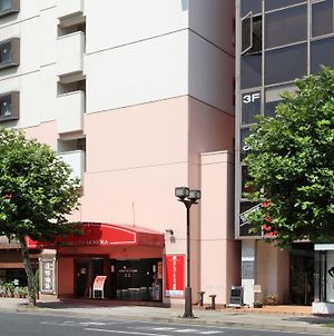 Hotel Pearl City Morioka photos Exterior
