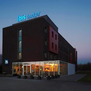 Ibis Budget Antwerpen Port photos Exterior