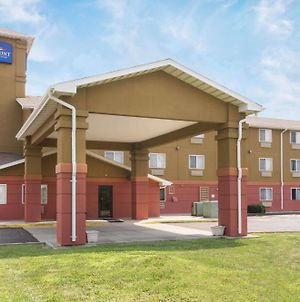 Baymont Inn & Suites By Wyndham Huber Heights Dayton Northeast photos Exterior