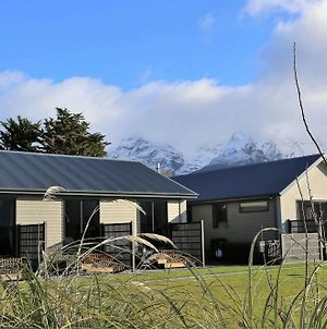 Glenorchy Peaks Bed And Breakfast photos Exterior