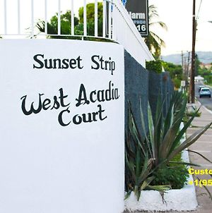 Sunset Strip Acadia Guest Apartment photos Exterior
