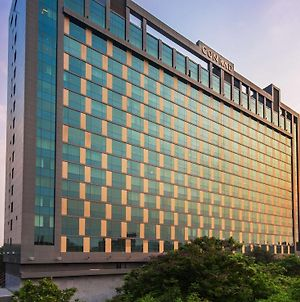 Conrad Pune Koregaon Park By Hilton photos Exterior