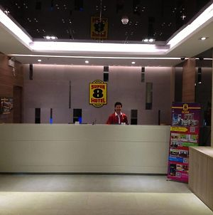 Super 8 Hotel Guangdong University Of Foreign Studies photos Exterior