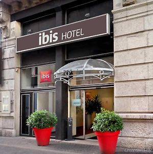 Ibis Grenoble Centre Bastille photos Exterior