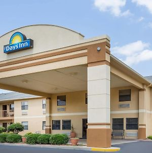 Days Inn By Wyndham Fordyce photos Exterior