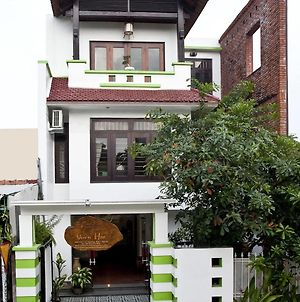 Flower Garden Homestay photos Exterior
