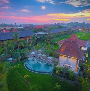 Alaya Resort Ubud photos Exterior