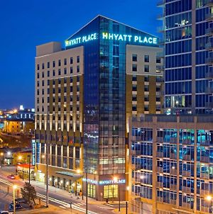 Hyatt Place Nashville Downtown photos Exterior