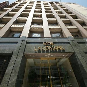 Hotel Landmark Nagoya photos Exterior