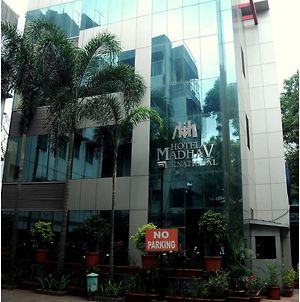 Hotel Madhav International photos Exterior