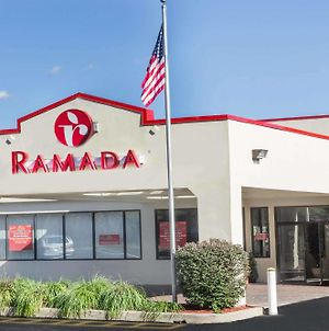 Ramada By Wyndham Yonkers photos Exterior