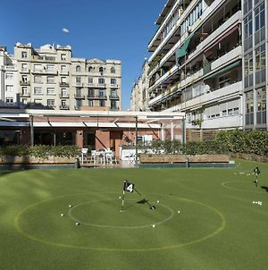 Catalonia Barcelona Golf photos Exterior