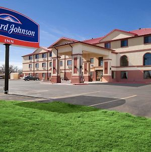 Howard Johnson By Wyndham Lubbock Tx photos Exterior