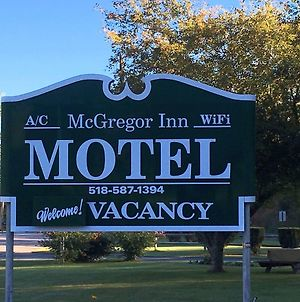 Mcgregor Inn Motel photos Exterior