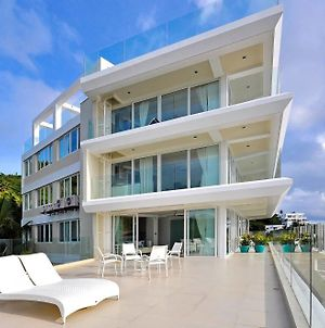 Spectacular Ocean View Penthouse photos Exterior