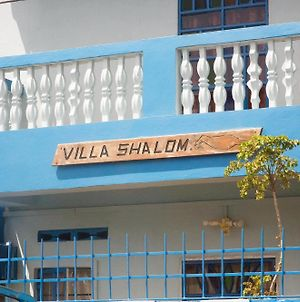 Villa Shalom Guest House photos Exterior