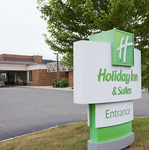 Holiday Inn Hotel And Suites St. Cloud photos Exterior