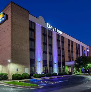 Days Inn By Wyndham Amarillo East photos Exterior