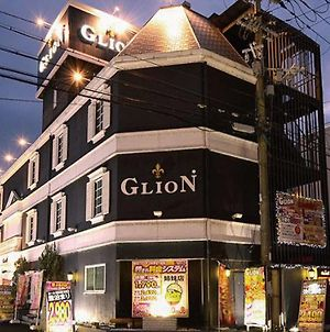 Hotel Glion Shiga Adults Only photos Exterior