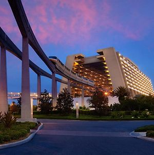 Disney'S Contemporary Resort photos Exterior
