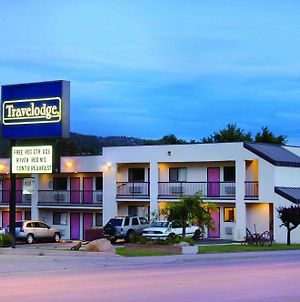 Travelodge By Wyndham Durango photos Exterior