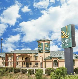 Quality Inn Raton photos Exterior
