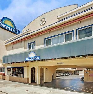 Days Inn By Wyndham San Francisco - Lombard photos Exterior